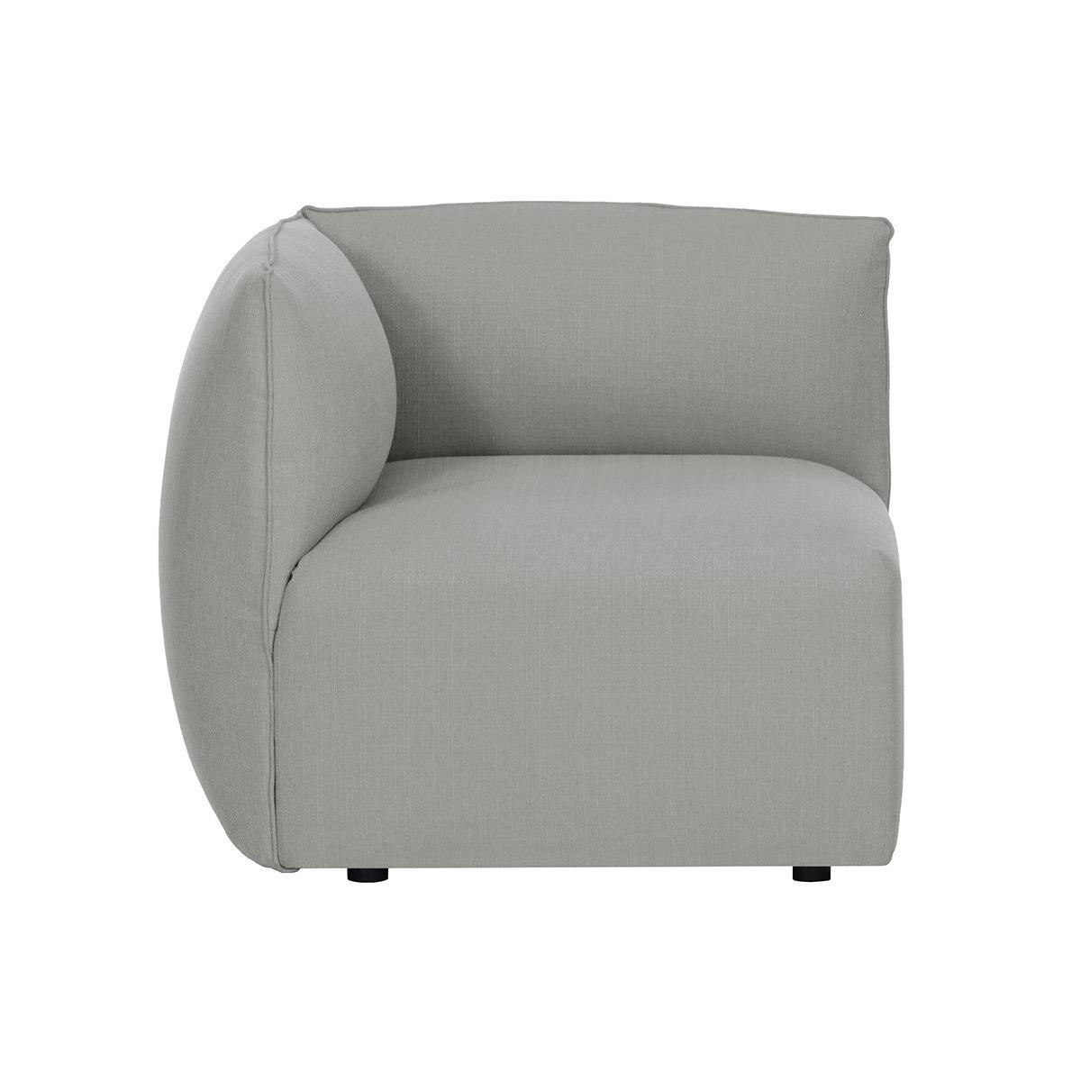 Angolo divano design Grigio MODULO
