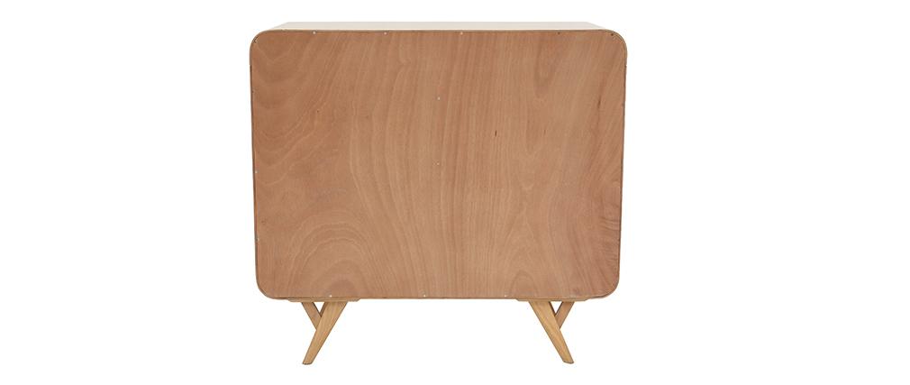 Buffet design 100cm frassino KYOTO