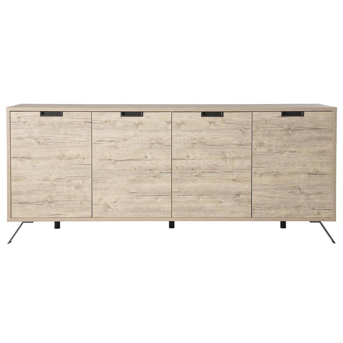 Buffet design 4 ante quercia ORIGIN