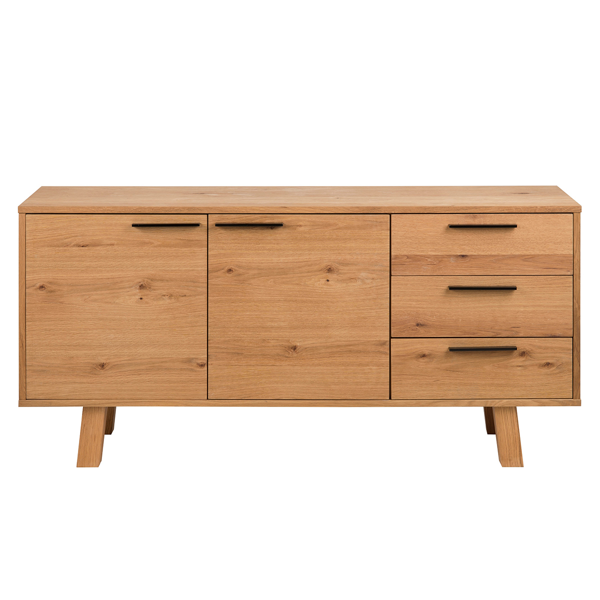 Buffet design legno HONORE