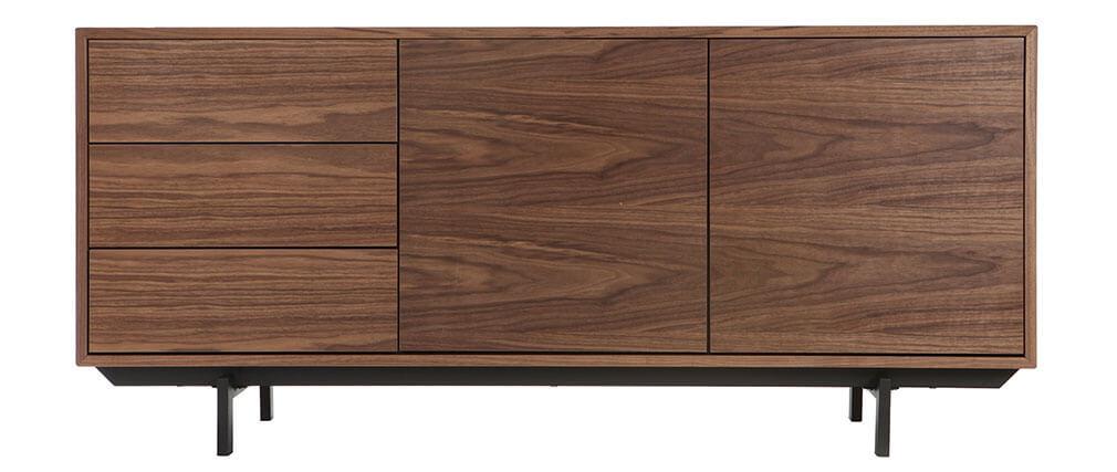Buffet design vintage 160 cm noce MANNY