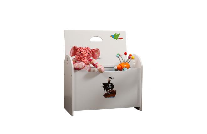 Contenitore per giocattoli STELLA ( Il prodotto non è più ...