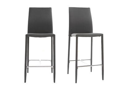 Ovvio stacking side chair sedie aceray architonic