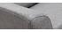 Divano angolare convertibile grigio (angolo destro) MIAMI