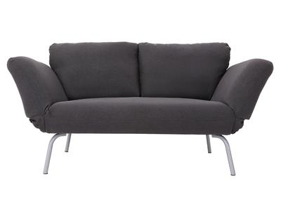 Saldi divani moderni vendita divani design a prezzi bassi - Divano grigio antracite ...