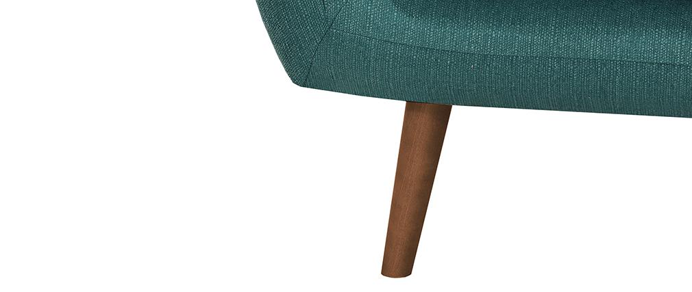 Divano design 2 posti foglia di té OLAF