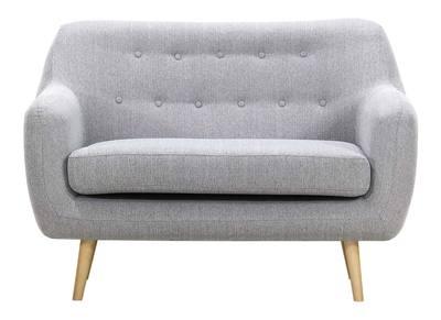 Divani design economici tutto l 39 universo del divano club - Divano grigio perla ...