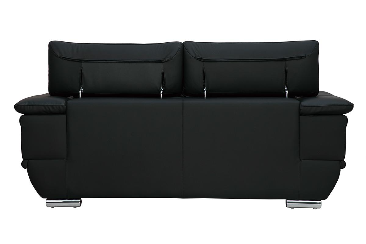 Divano Pelle Bianco: Dormeuse divano poltrona divanetto barocco ...