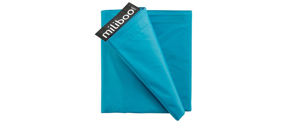 Fodera blu BIG MILIBAG