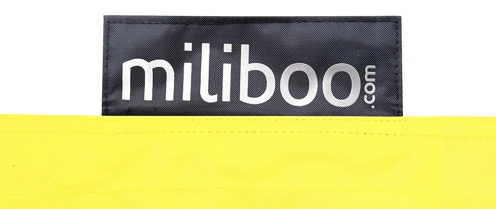 Fodera gialla BIG MILIBAG