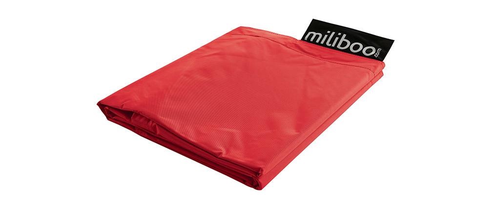 Fodera rossa BIG MILIBAG