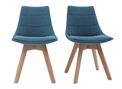 Sedie moderne sedie di design in offerta miliboo for Sedia design pranzo