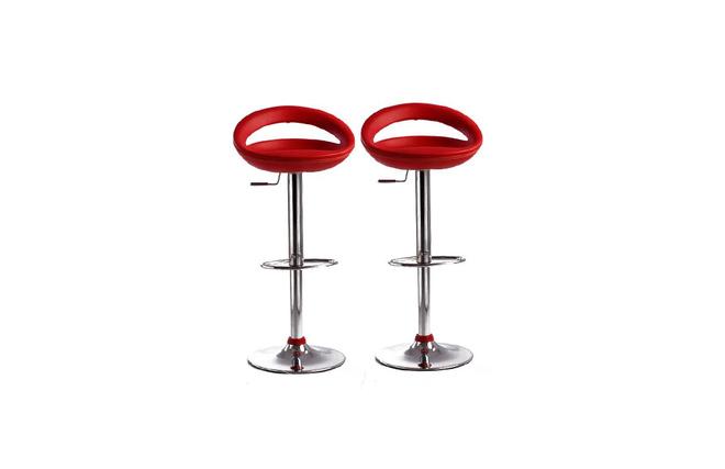 Sgabelli bar rossi set sgabelli bar arredo enoteca pizzeria