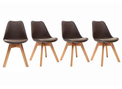 Saldi sedie moderne miliboo for Sedie design grigie