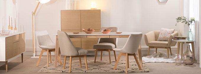 Saldi sedie moderne: sedie di design in offerta su Miliboo - Miliboo