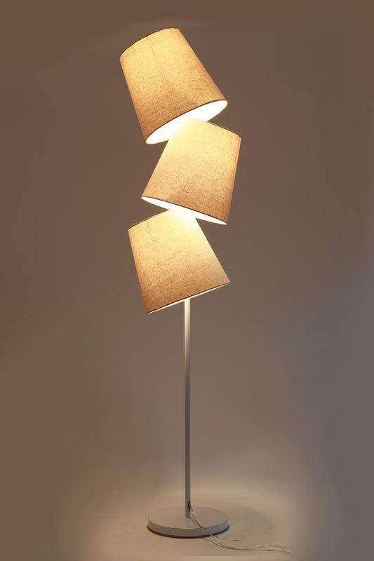 Lampada  design naturale BAYA