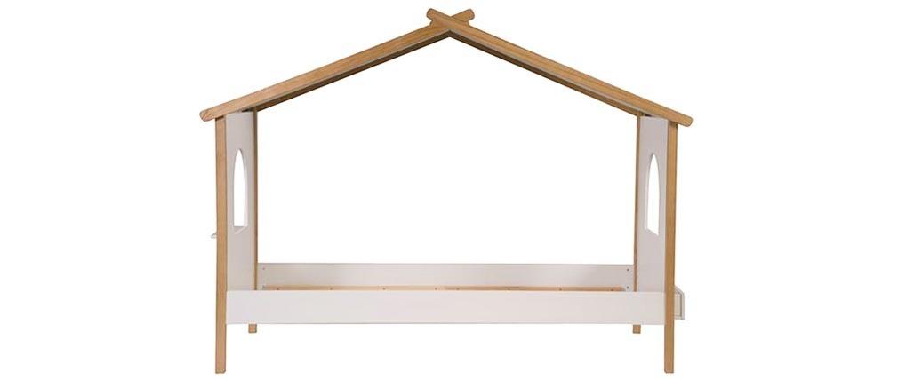 Letto a capanna per bambino design BIRDY