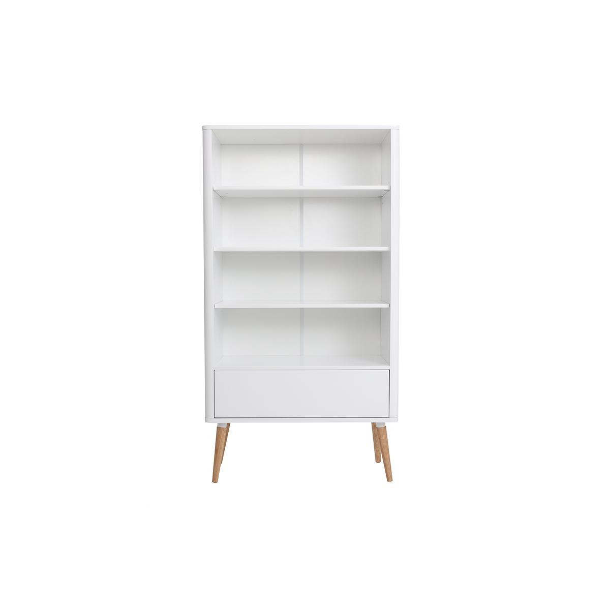Libreria design scandinava TOTEM