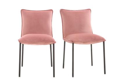 Sedie moderne sedie di design in offerta miliboo for Sedie design velluto