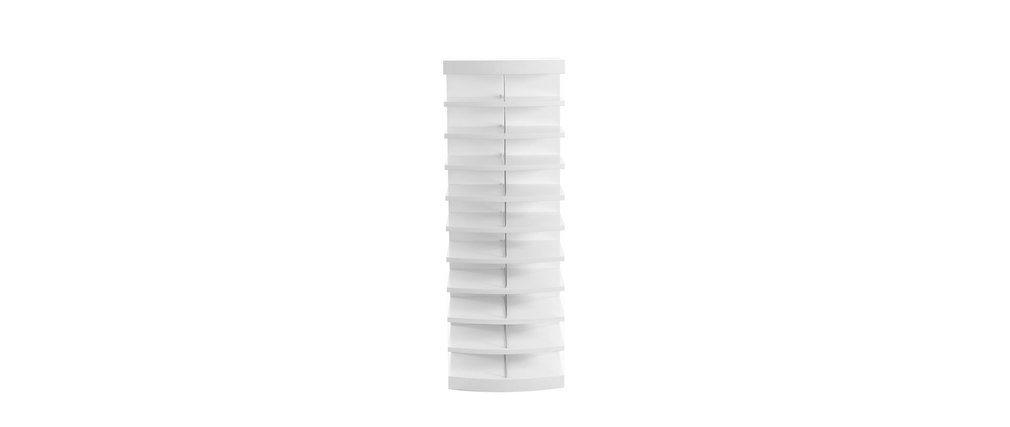 Mobile classificatore bianco design