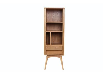 Saldi libreria design mobili mensole e scaffali miliboo - Mobili design scandinavo ...