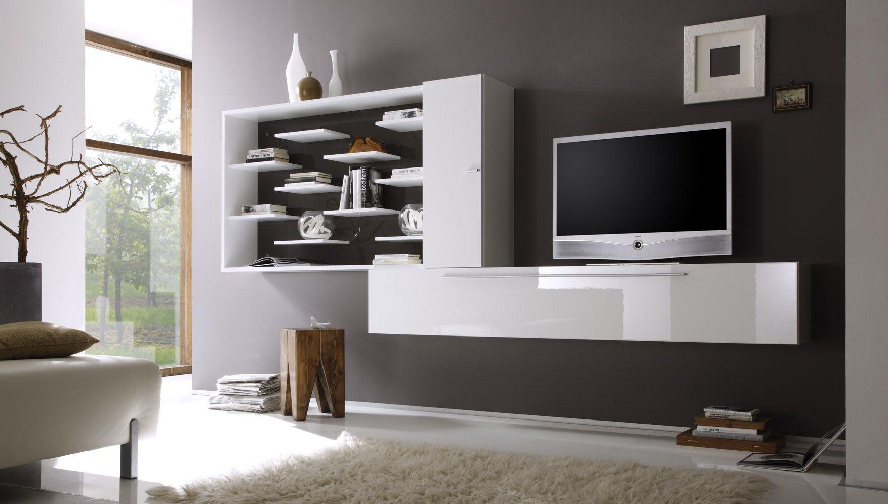 Parete Tv Design – TrISeB