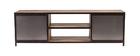 Mobile TV design industriale 178cm INDUSTRIA