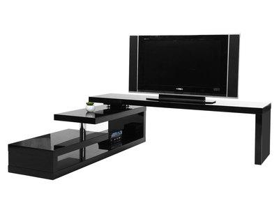 Mobili porta tv design scopra i nostri mobili tv design miliboo - Mobile porta tv girevole design ...
