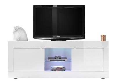 Mobile tv design praticit prezzi bassi miliboo - Altezza mobile tv ...