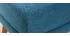 Poggiapiedi scandinavo Blu anatra OSLO