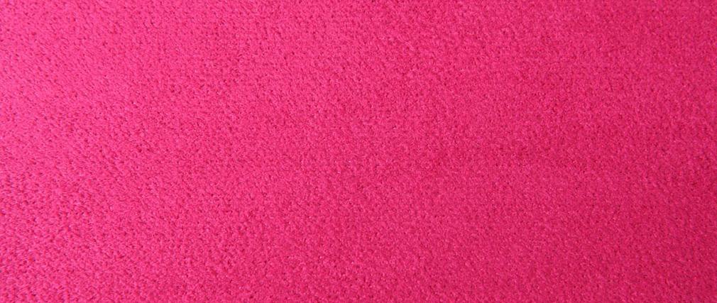 Poltrona da ufficio per bambina rosa e bianca NEW MARCHANDE