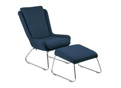 Poltrone relax massaggianti a dondolo reclinabili miliboo - Poltrona relax design ...