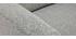 Poltrona scandinava grigio chiaro e legno AEOLA