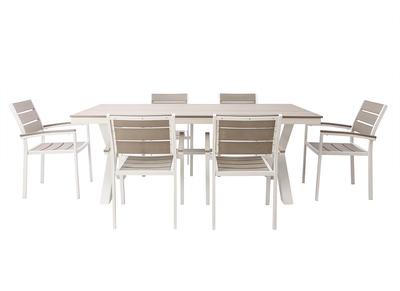 Tavoli E Sedie Da Giardino Economici.Salotto Da Giardino Mobili E Arredamento Da Giardino Economici