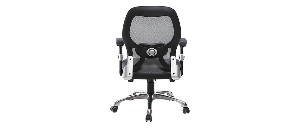 Sedia da ufficio ergonomica Grigio ULTIMATE V2