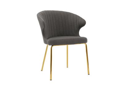 Sedie moderne sedie di design in offerta miliboo for Sedie moderne grigie