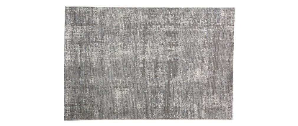 Tappeto grigio interno-esterno 120x170 OLIVIER