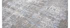 Tappeto grigio interno-esterno 160x230 OLIVIER