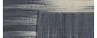 Tappeto in lana grigio 160 x 230 cm IKAT