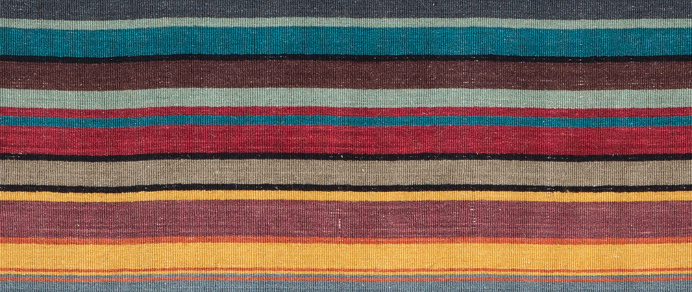 Tappeto multicolor misura 200x300 cm modello RAINBOW