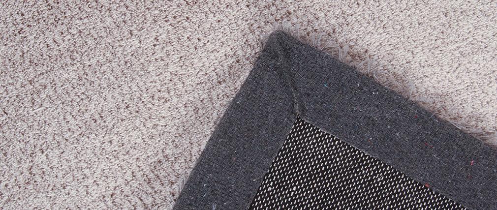 Tappeto sfumato grigio 160 x 230 cm SHADE