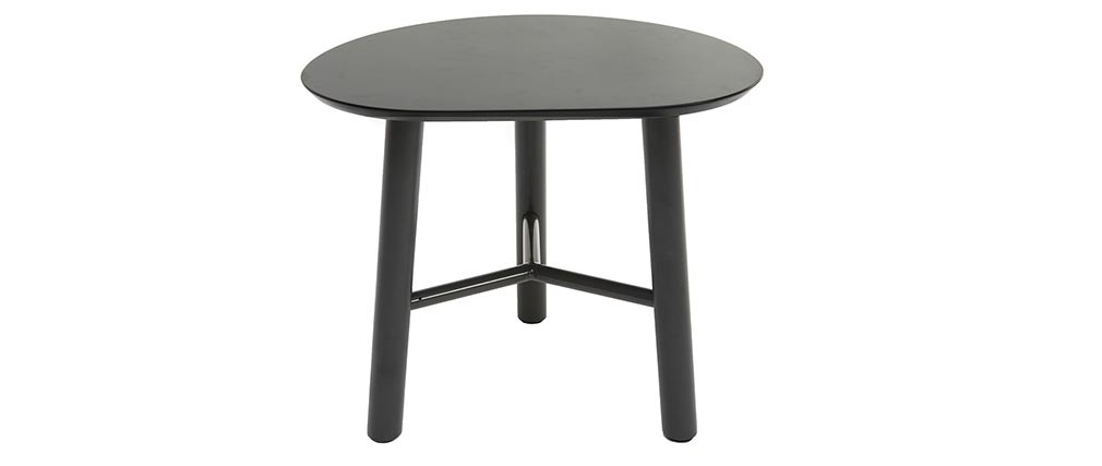 Tavolino design 50cm quercia JAPANSK
