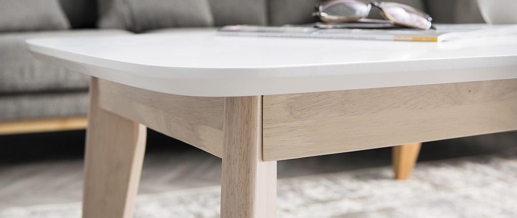Tavolino design LEENA