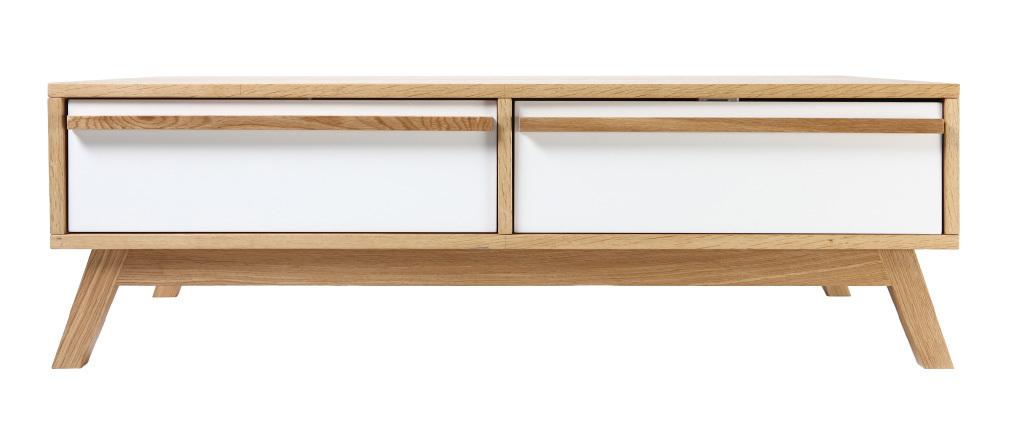 Tavolino design scandinavo HELIA