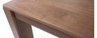 Tavolo consolle estensibile colore noce CALEB