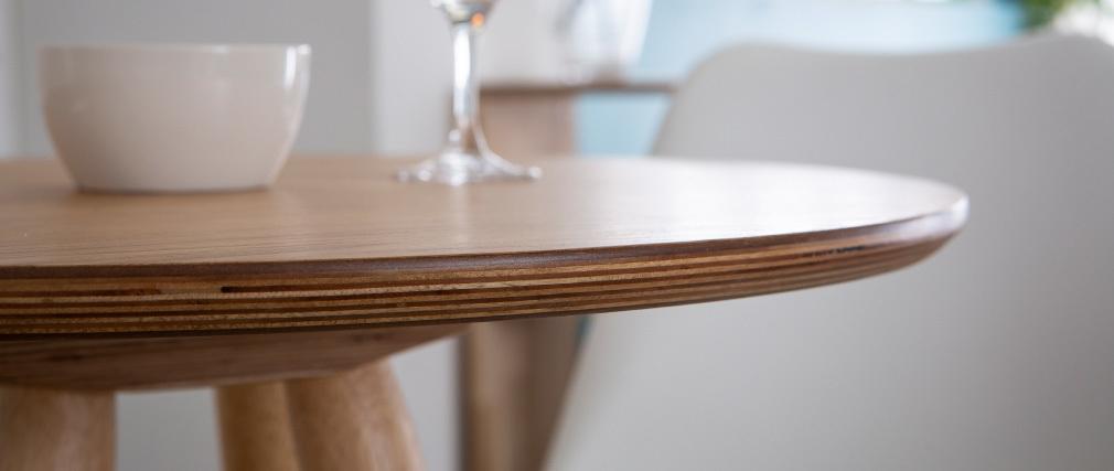 Tavolo da bar frassino NORDECO