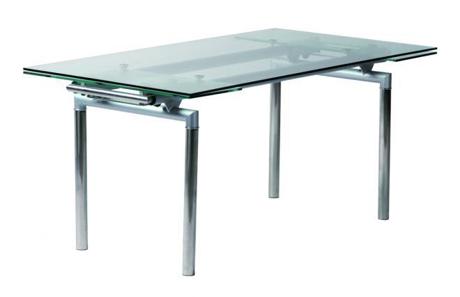 ... Tavolo Da Pranzo Moderno In Vetro : Tavolo da cucina / sala da pranzo