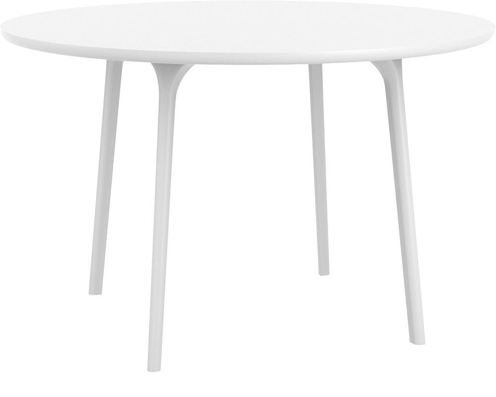 tavolo da giardino rotondo legno bianco ikea ~ ulicam.net = varie ... - Tavolo Da Giardino In Legno Bianco