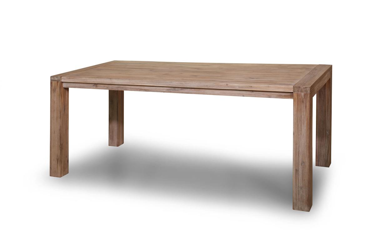Da Pranzo Design Legno : Tavoli Da Pranzo In Legno Massiccio : Tavolo  #4B3625 1200 800 Come Allungare Un Tavolo Da Pranzo