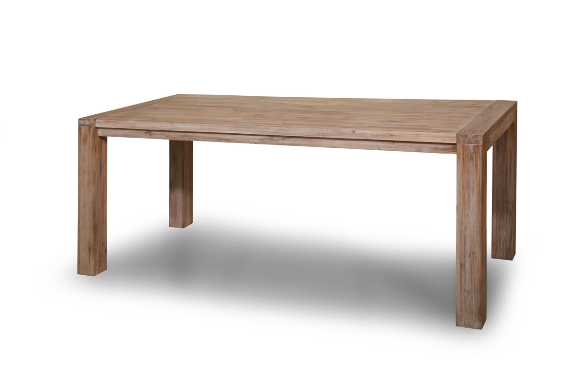 Tavoli Da Pranzo Design Legno : Tavoli Da Pranzo In Legno Massiccio  #4B3625 1200 800 Tavoli Da Pranzo In Legno Usati